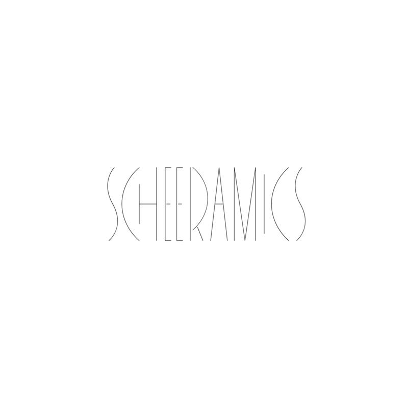 Scheeramics ceramics