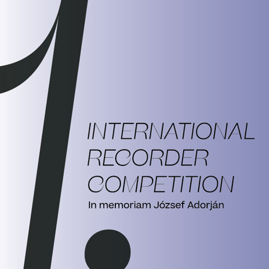 International Recorder Competition