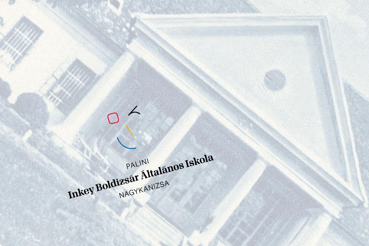 Inkey Boldizsár Primary School