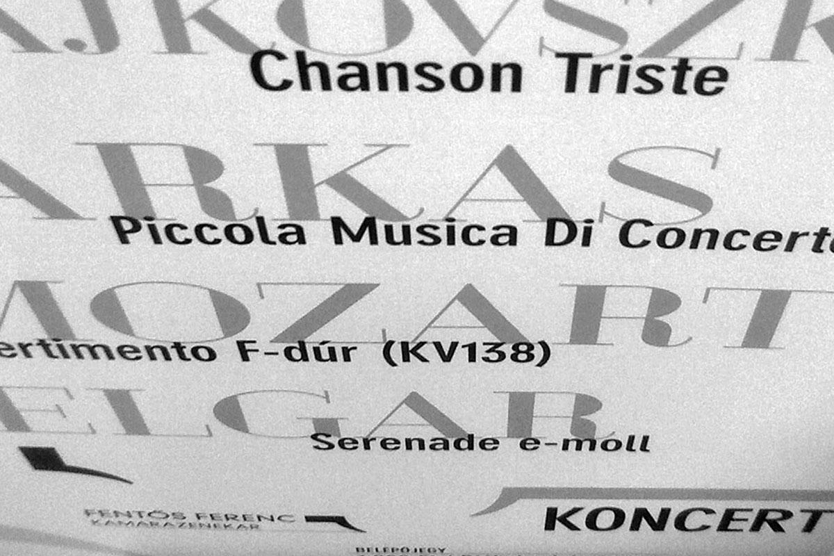 Nagykanizsa Symphony Orchestra