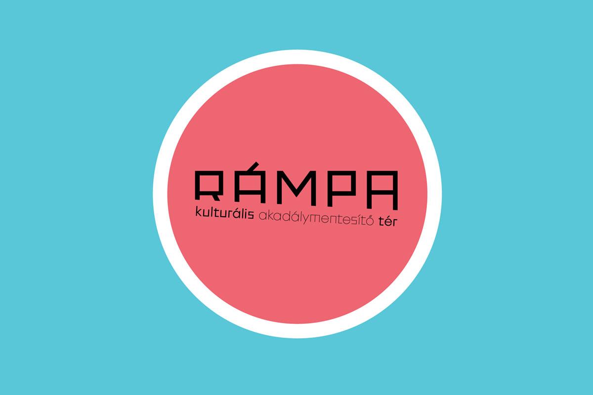 Ramp / Rámpa